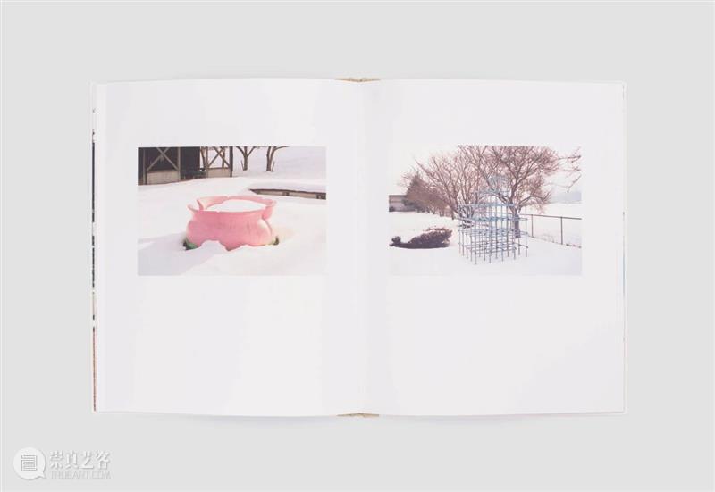 Carine Thévenau:当你找到一本想要的摄影书,你会感受到一点点多巴胺 视频资讯 PHOTOFAIRS Carine The venau 多巴胺 书籍 世界 季节性 艺术家 Thévenau 毛里求斯 崇真艺客