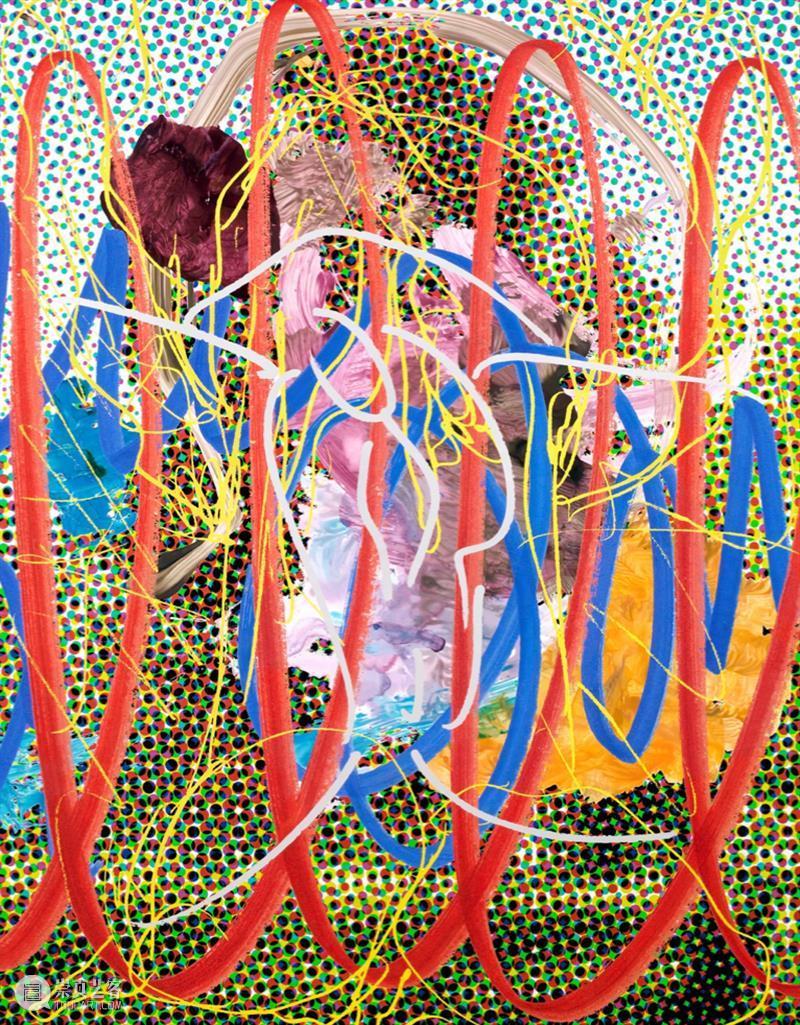 展览现场|高古轩香港群展「香港融汇」正在进行中 高古轩 香港 现场 群展 目前 Kong Exchange 艺术家 力作 当中 崇真艺客