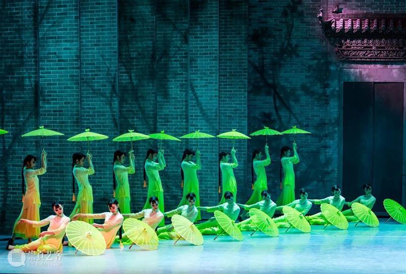 """""""舞坛双子星"""" × 六大看点,这个阵容爱了爱了! 阵容 舞坛 双子星 看点 舞蹈风暴 第二季 舞台 黎星 李艳 剧场 崇真艺客"""