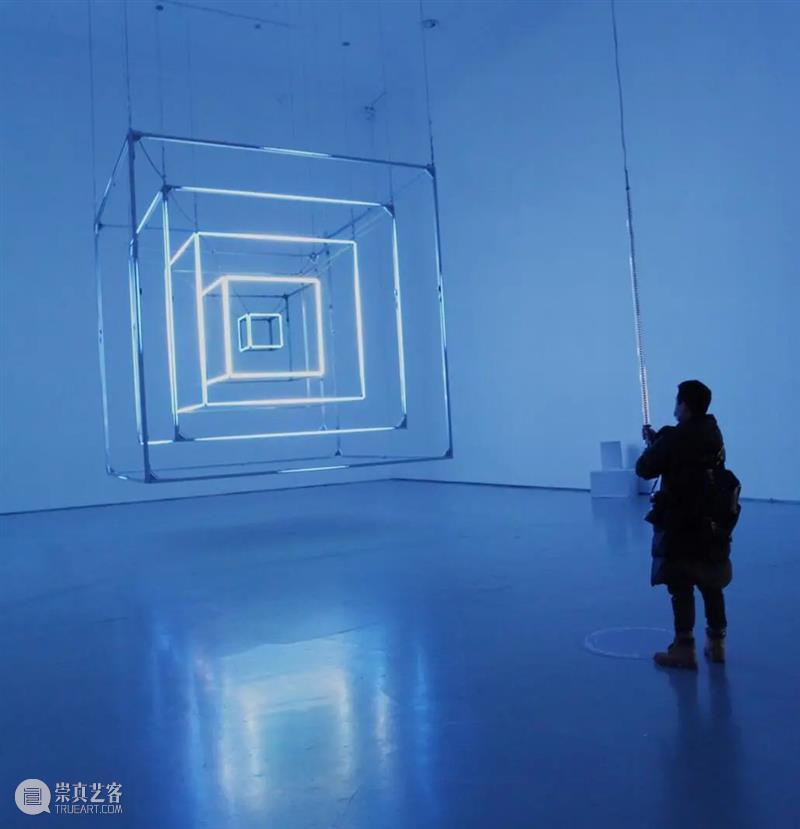 """艺术与科技的未来,从""""未知的未知""""说开去…… 艺术 未来 科技 机器的自在之语 现场 郑达 媒介 艺术家 中国 领域 崇真艺客"""