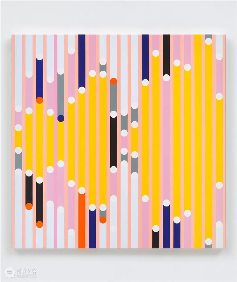 白立方   西棕榈滩项目:阿尔·赫尔德(Al Held)、萨拉·莫里斯(Sarah Morris)、塔基斯(Takis) 西棕榈滩 项目 阿尔 赫尔德 Held 萨拉 莫里斯 Morris 塔基斯 Takis 崇真艺客