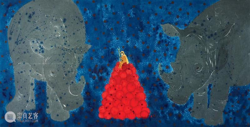 金陵心韵——南京书画院 金陵美术馆2021新春展开展!(二) 金陵 南京书画院 金陵美术馆 新春展 名称 主办单位 时间 地点 金陵美术馆1号 展厅 崇真艺客