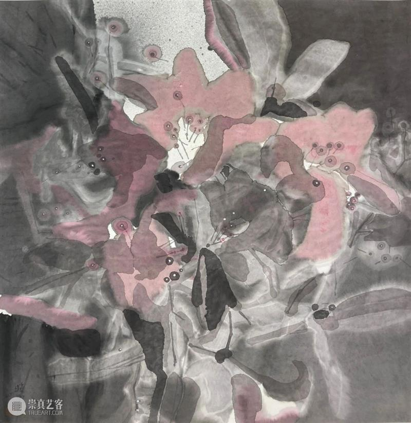 艺术家推介   对花 · 四记 —— 陈晓云 艺术家 陈晓云 对花 四人 主题展 展期 地点 上海市 黎明路 美博美术馆 崇真艺客