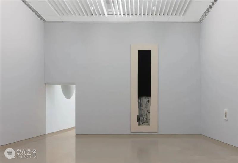 法国尼姆当代艺术博物馆为塔里克·克斯旺森(Tarik Kiswanson)举办最新个展 AR艺术家 塔里克·克斯旺森 艺术家 Kiswanson 法国尼姆当代艺术博物馆 个展 纸本 阿尔敏 莱希 法国 尼姆 崇真艺客