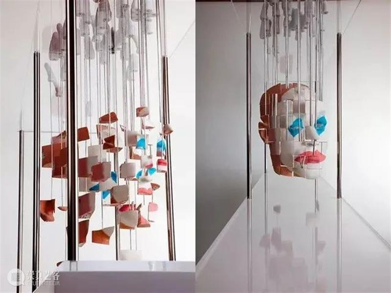 雕塑丨有机玻璃、钢、树脂或铜来实现单一视角的变形雕塑和工程幻想 有机玻璃 树脂 雕塑 视角 工程 幻想 上方 中国舞台美术学会 右上 星标 崇真艺客