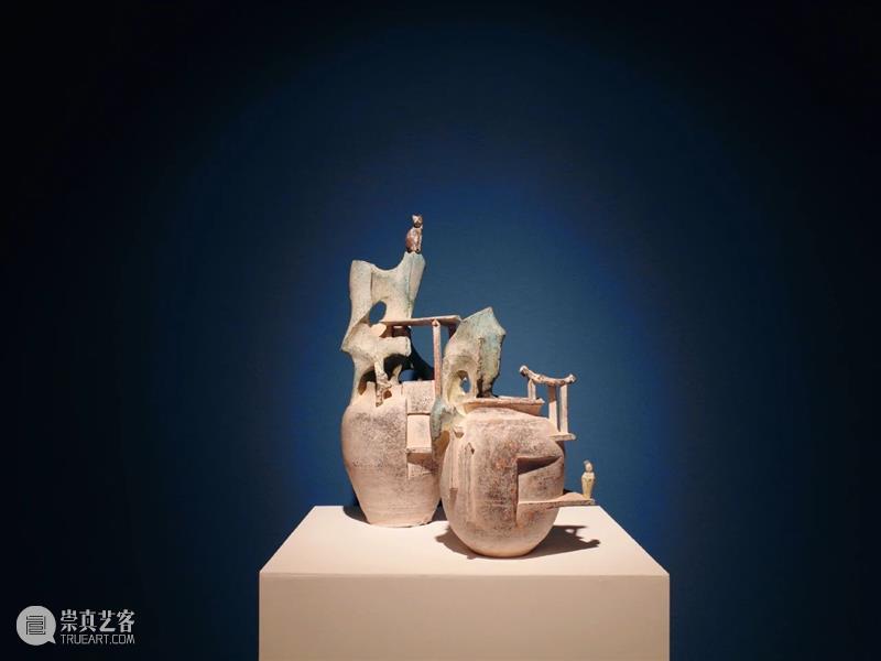 问象专访|李雨花:因为宽泛,所以有无限的可能 李雨花 可能 不知名的地方 现场 现世 李雨花艺术家 艺术 空间 个展 地方 崇真艺客