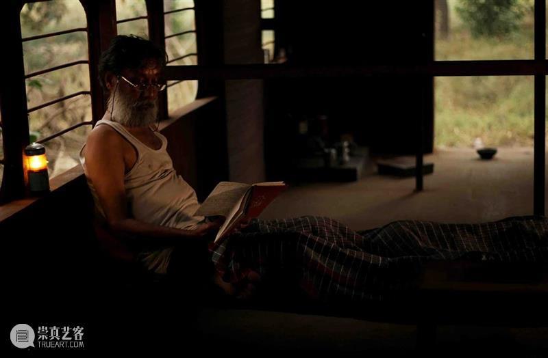 写作者专栏|寄居诗意的记录者 诗意 记录者 作者 专栏 Kanwar 自治森林 卡塞尔文献展 文献 展策展 团队 崇真艺客