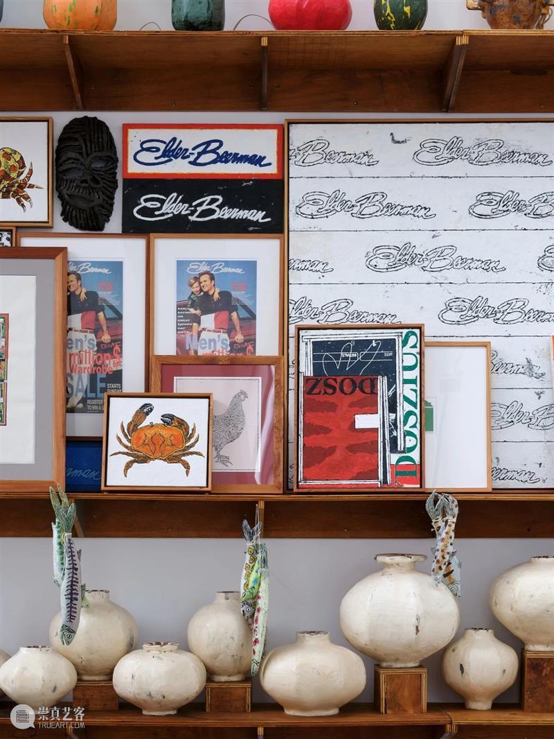    析    壁饰/大型货架   扎克瑞·阿姆斯特朗 货架 壁饰 阿姆斯特朗 扎克瑞 材料 尺寸 坛坛 林冠 艺术基金会 作品 崇真艺客