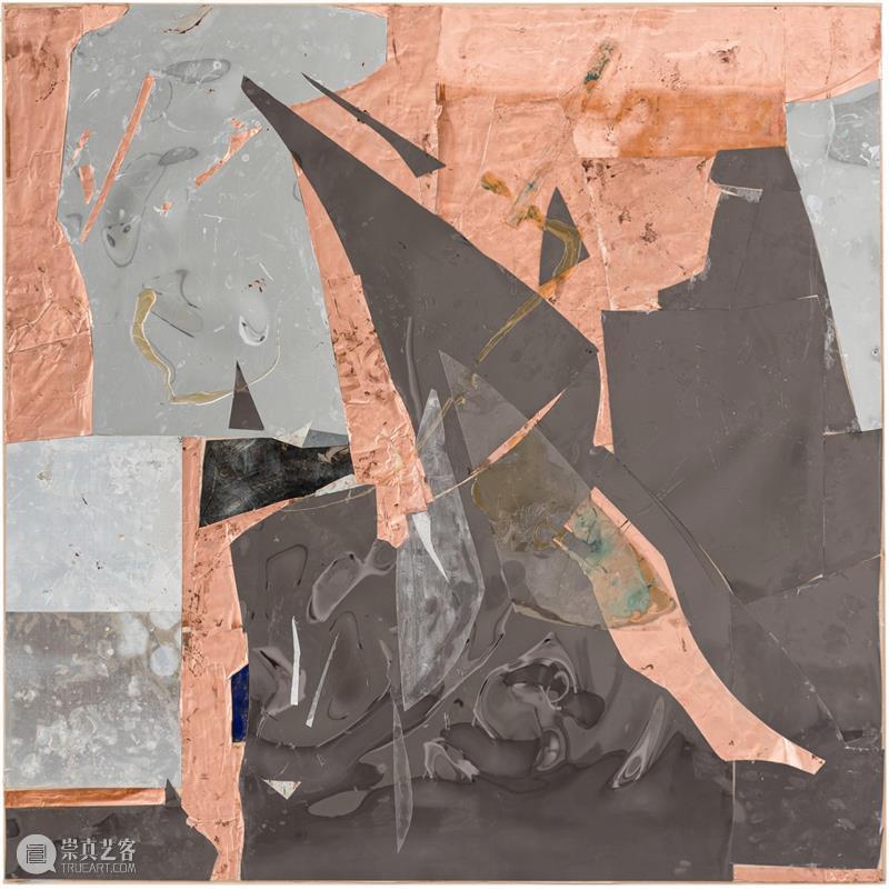 高古轩巴黎正在举办鲁道夫·波兰斯基同名个展 博文精选 Gagosian 鲁道夫 波兰斯基 高古轩 巴黎 个展 意义 假象 幻觉 艺术 事情 崇真艺客