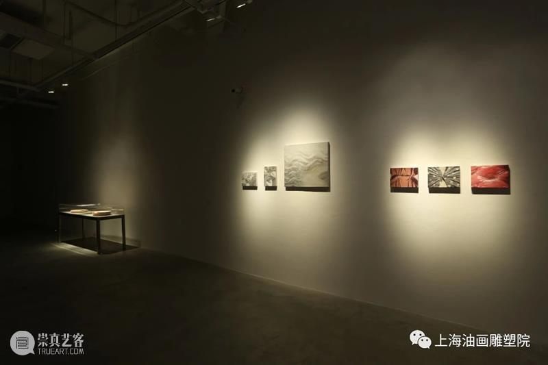 """【上海油雕院   展览】""""2020上海油画雕塑院年度展""""于2月3日对外开放 上海油画雕塑院 年度展 上海 上方 活动 资讯 上海油画雕塑院美术馆 展期 前言 本院 崇真艺客"""