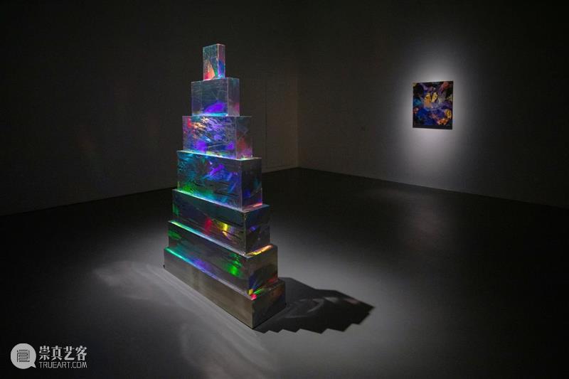 光入变 | 自我能量的探索和突破 能量 水晶 光线 流光溢彩 黄喆 地质学 天文学 原理 手法 化学反应 崇真艺客