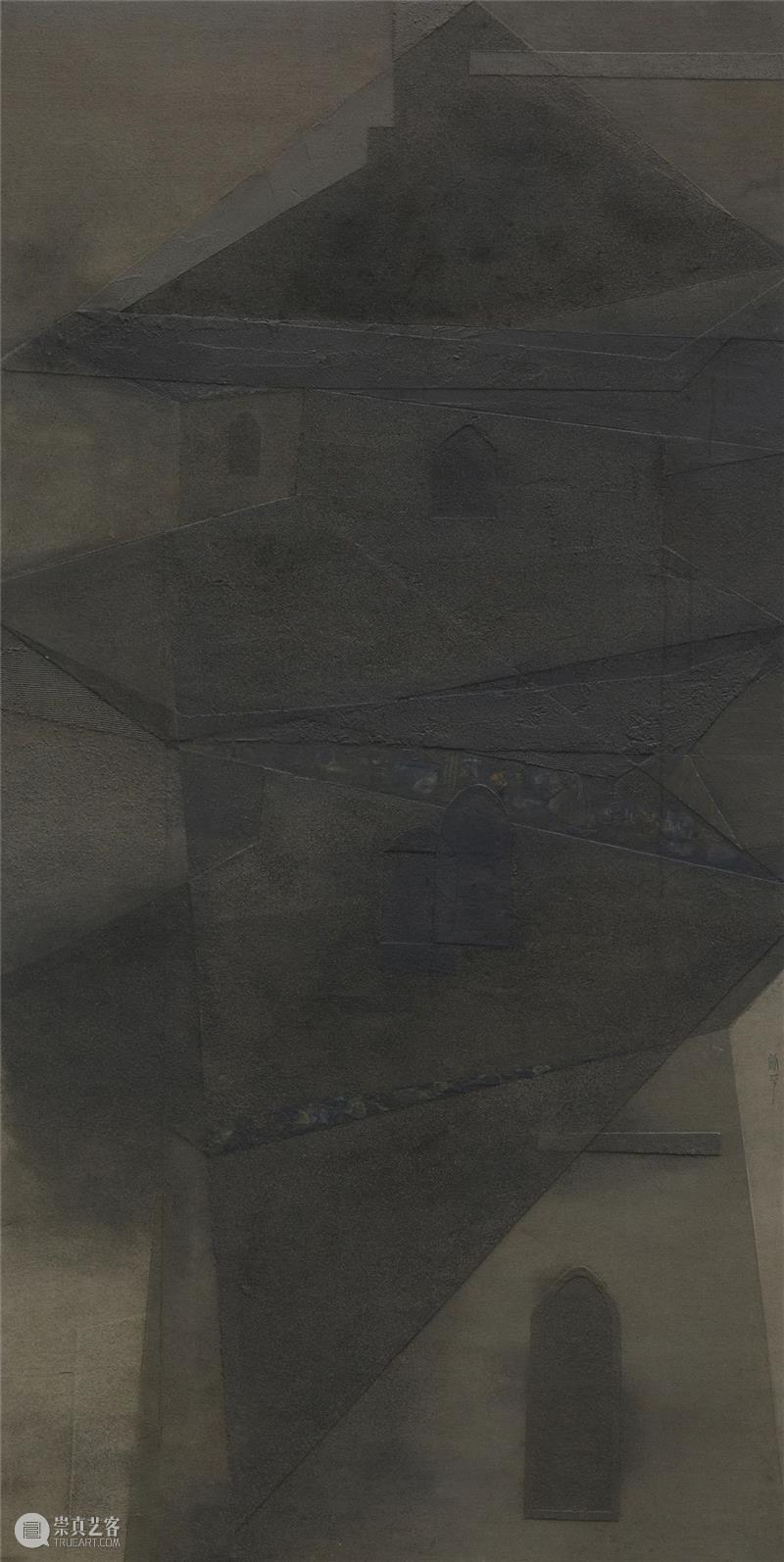 第三届全国(宁波)综合材料绘画双年展 | 展出作品(系列十一) 全国 宁波 作品 综合材料绘画双年展 系列 信息 综合材料绘画 双年展 主办单位 中国美术家协会浙江省文学艺术界联合会 崇真艺客