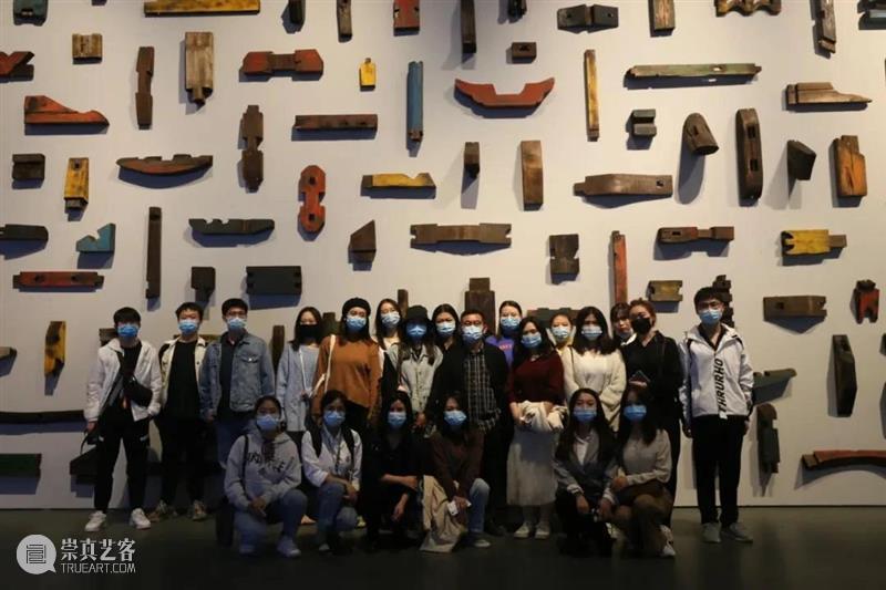 合美术馆 | 2 0 2 0 · 公 教 回 顾 合美术馆 活动 年龄 观众 线上 栏目 儿童 手工 笑脸 小合 崇真艺客