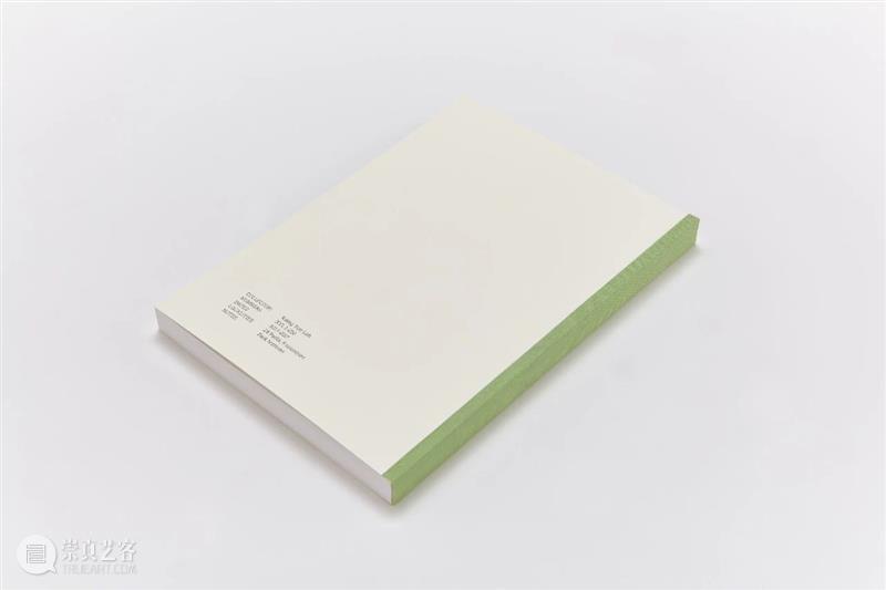 罗湘云:探索图像的无穷可能,影响着我们对阅读、诠释和自我见解的形成 罗湘云 图像 可能 见解 书籍 有组织的风景 Scenery 植物 Plant 沙拉 崇真艺客