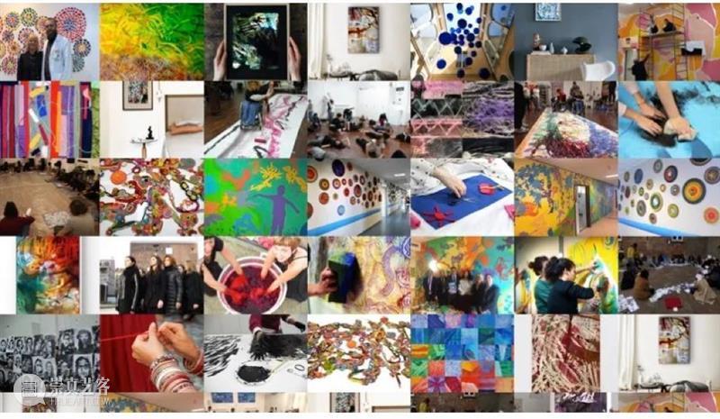 【新春活动】共享疗愈艺术工作坊   世面:面具的哲学 艺术 新春 活动 世面 面具 哲学 工作坊 上海 市民 终身 崇真艺客