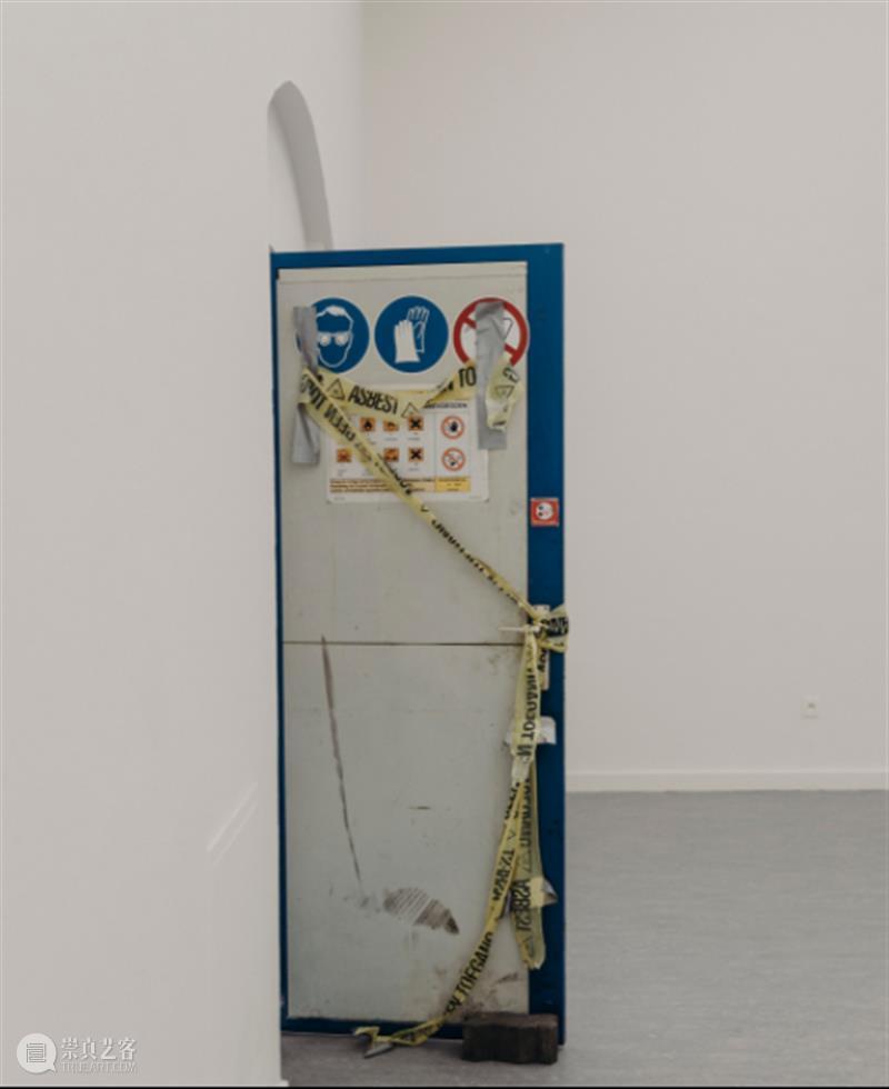 同行/以矩阵解码矩阵 | Sam Lewitt Lewitt 同行 矩阵 生活 工作 纽约 作品 定义 系统 媒介 崇真艺客