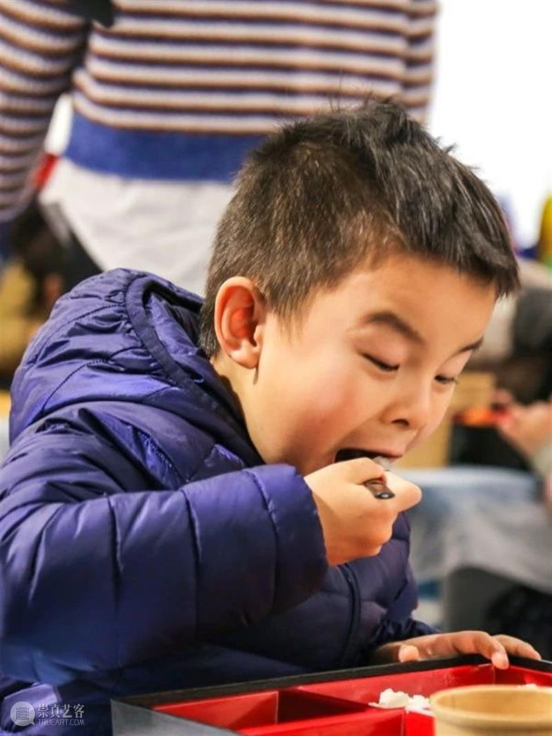 在LIAC收获画神闲电视冬令营难忘的童年回忆  临港当代美术馆 画神闲 电视 冬令营 童年 LIAC 外面 室内 小朋友们 ART LINGANG艺术体验中心 崇真艺客