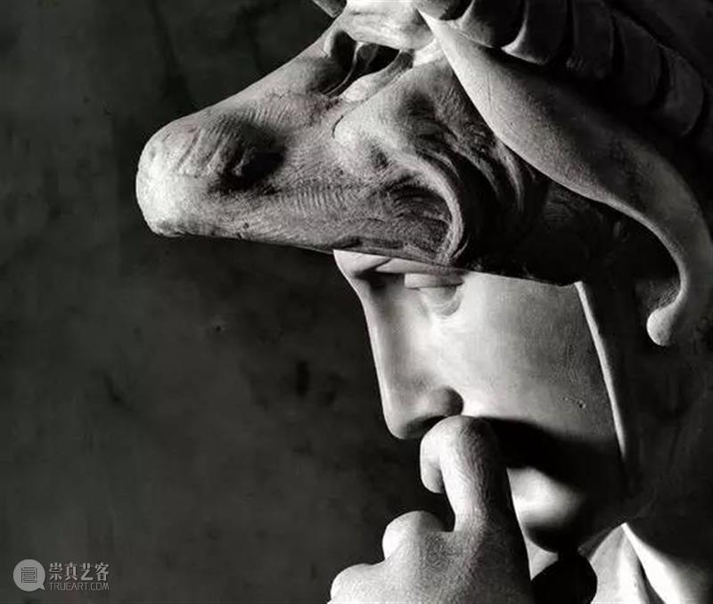 """人物丨米开朗基罗:""""身体""""和""""灵性""""的完美  中国舞台美术学会 米开朗基罗 人物 身体 灵性 上方 中国舞台美术学会 右上 星标 本文 国际 崇真艺客"""