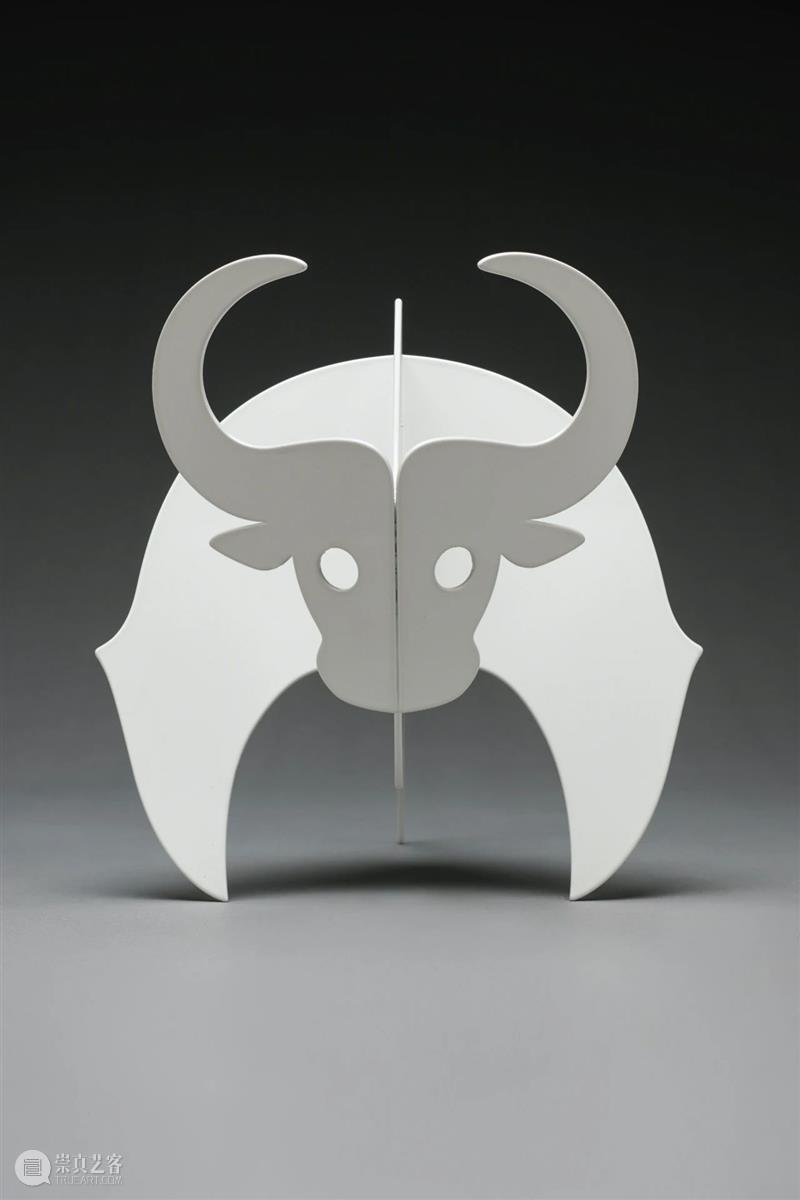 杨东鹰 | 失效的标签 杨东鹰 标签 方式 作品 考尔德 雕塑 符号学 世界 概念 语言 崇真艺客