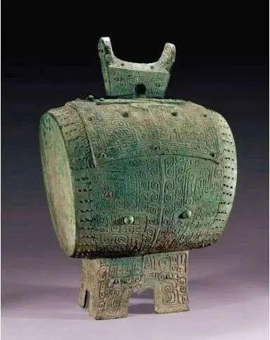 青铜时代——青铜乐器大全 崇真艺客