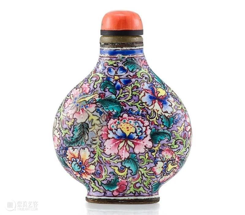 万事如意:图必有意、意必吉祥的中国艺术 | 拍卖进行中 中国 艺术 万事 农历 新年 活动 寓意 家庭 家家户户 往年 崇真艺客