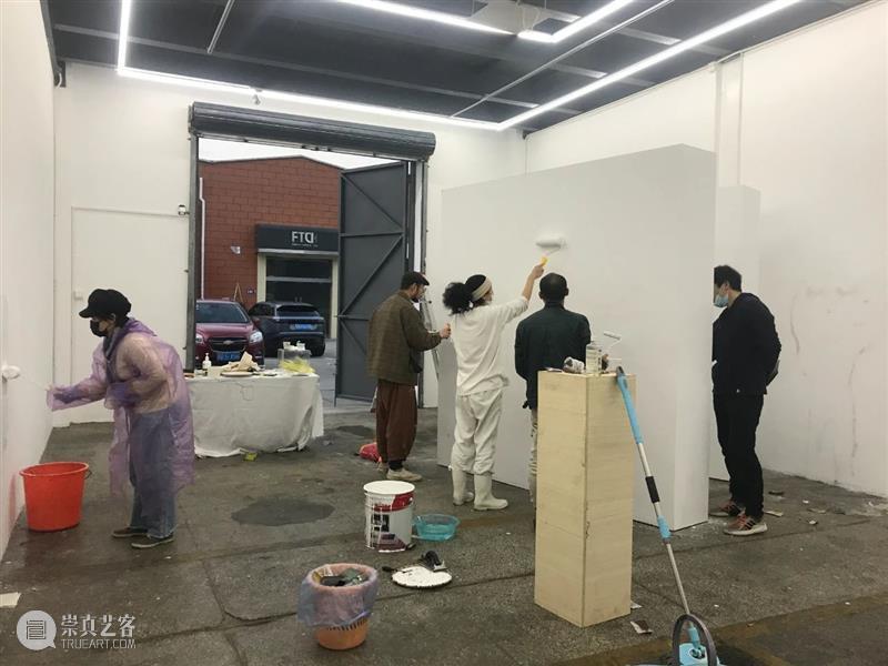 要空间2021春节闭馆通知 空间 通知 小伙伴们 墙壁 期间 时间 左右 FAS 项目 门缝 崇真艺客