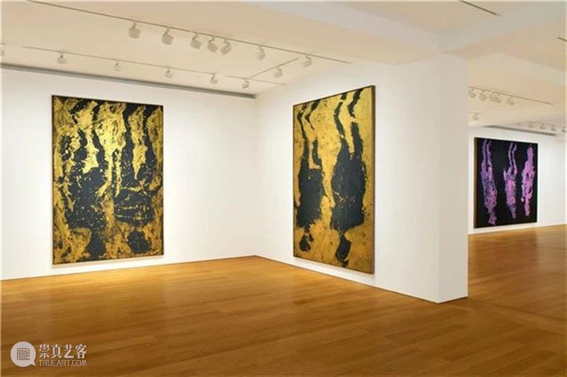 巴塞利兹及夫人向纽约大都会博物馆捐赠作品 巴塞利兹 纽约大都会博物馆 作品 夫人 Baselitz Germany Photo Müller 艺术家 乔治 崇真艺客