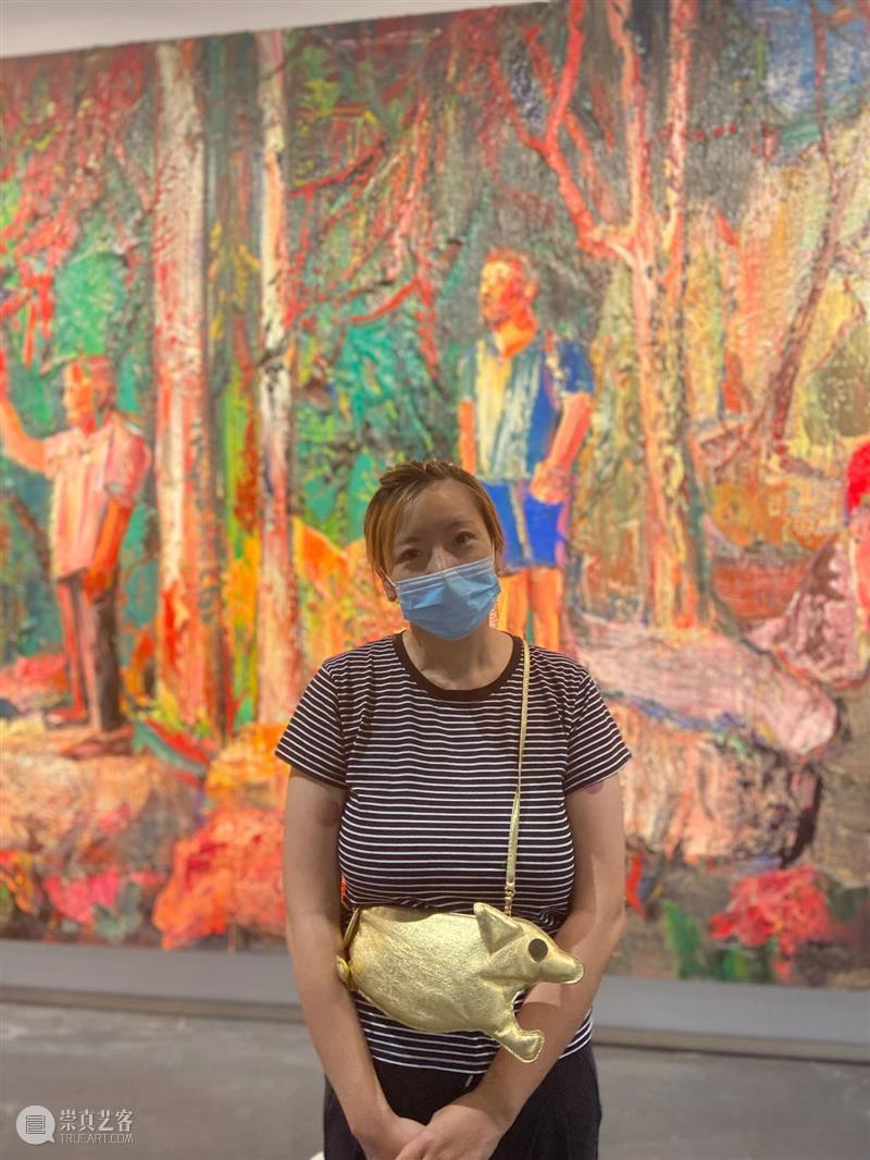 Humans in the Museum公共艺术项目 | 让我们高于现实一点点 Humans 艺术 项目 现实 美术馆 空间 核心 现场 方式 公众 崇真艺客