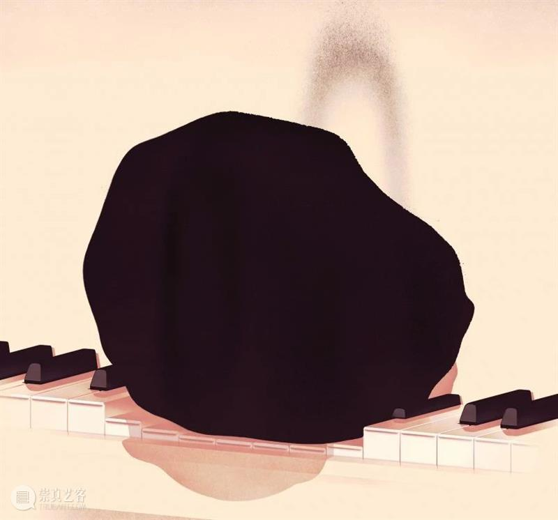 插画丨肃穆之下的文艺风情,每一幅画都值得深思 插画 文艺 风情 一幅画 上方 中国舞台美术学会 右上 星标 本文 非心集 崇真艺客