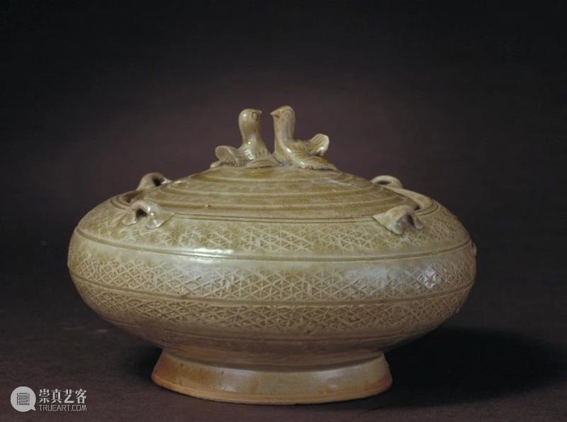 器物丨晋代瓷器,雅拙之美 瓷器 晋代 器物 雅拙 上方 中国舞台美术学会 右上 星标 本文 陶瓷 崇真艺客