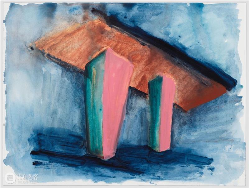 H&W展览:豪瑟沃斯苏黎世「菲莉达·巴洛:小世界」现已上线 菲莉达 巴洛 豪瑟 沃斯 世界 苏黎世 英国 艺术家 Barlow 手法 崇真艺客