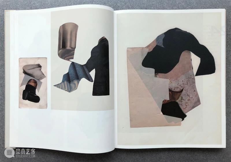 Aprilsnow Press:我把摄影书看作是研究文字、图像和平面设计的平台 文字 平面 平台 图像 书籍 公寓书信 Letters 拼贴 John Collages 崇真艺客