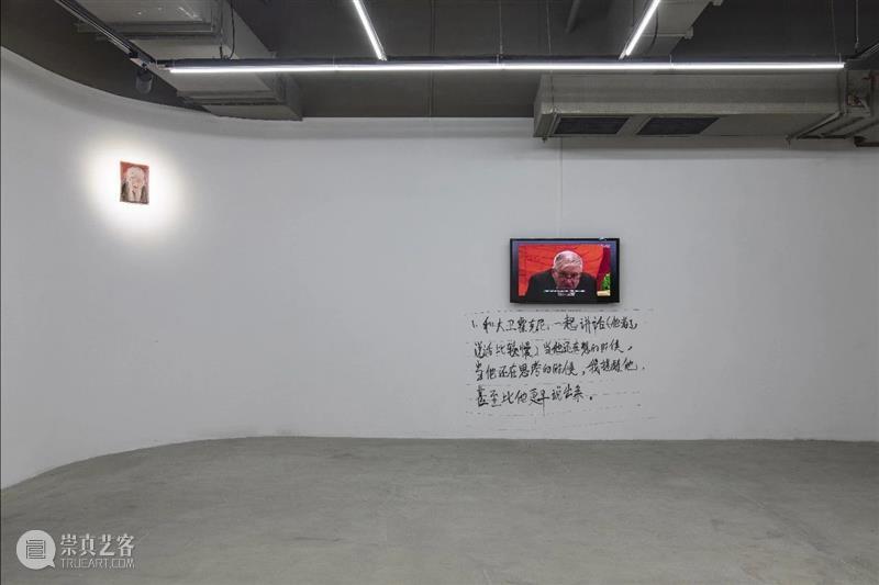 【OCAT上海馆   工作回顾】我们的2020 上海馆 工作 OCAT 图片 青年 媒体 艺术家 策展人 陶寒辰 王姝曼 崇真艺客