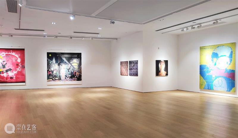 当代唐人|别问我过去一年都干了什么 唐人 全球 疫情 压力 当代唐人艺术中心 团队 高质量 艺术 项目 北京 崇真艺客