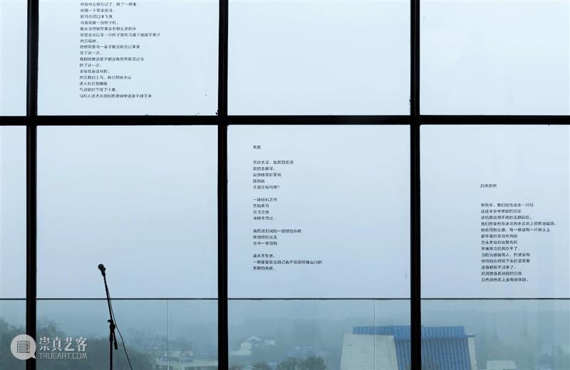 对话陆寻 | 艺术家需要一个滋养他们的系统 艺术家 陆寻 系统 目前 工作 中国 南京 上海 艺术 藏家 崇真艺客