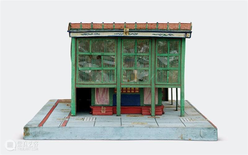 丹宸永固:紫禁城建成六百年 崇真艺客