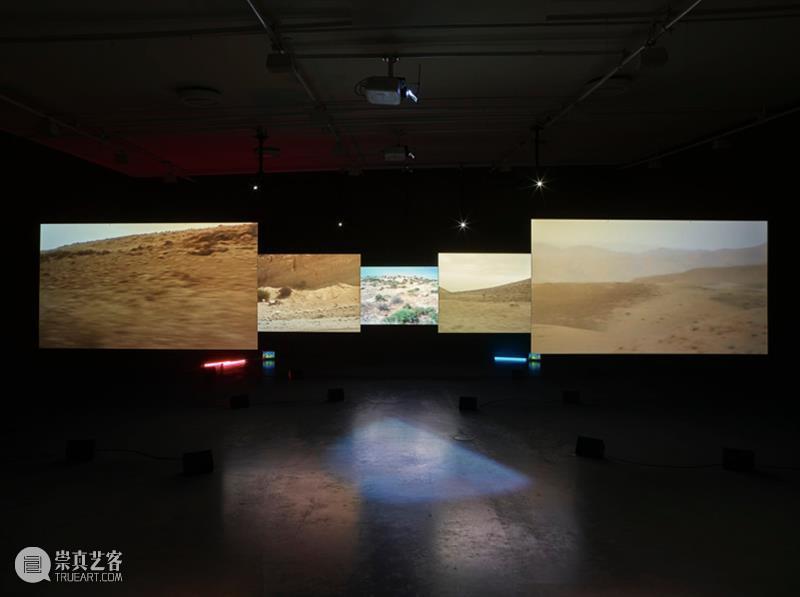 聚焦艺术家   香特尔 · 阿克曼以镜头探索他者及边界 香特尔 阿克曼 艺术家 他者 边界 镜头 玛丽安 古德曼 画廊 专题 崇真艺客