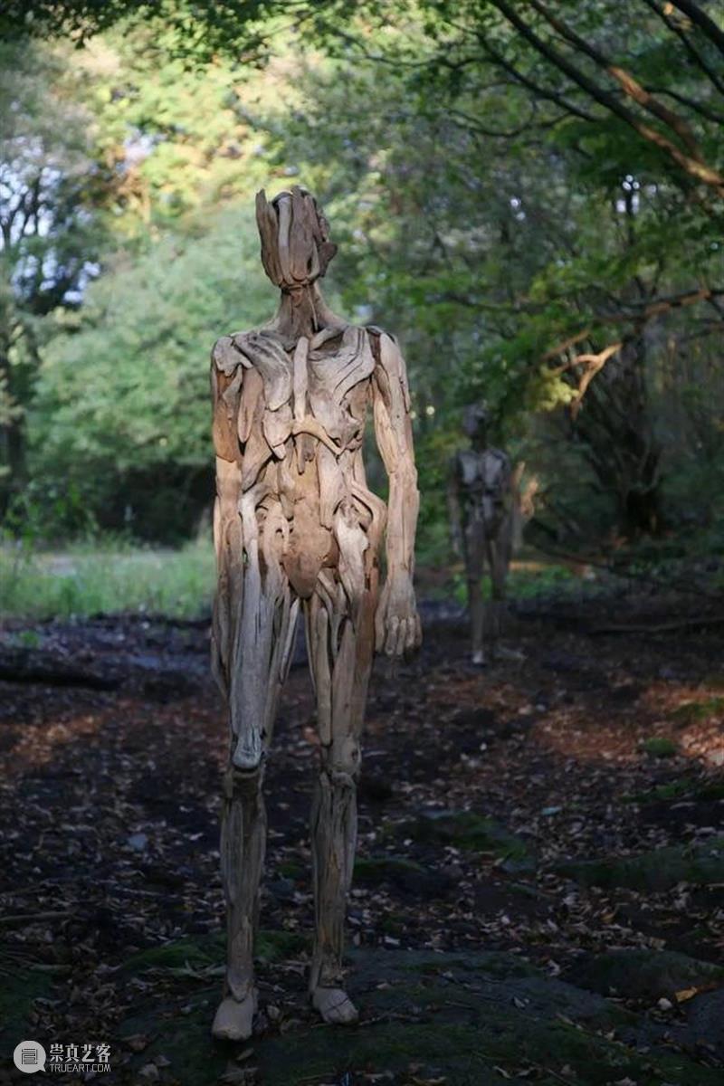 【IFA-艺术赏析】Klara Lilja 當現實物質世界和虛幻世界之間的詮釋者 世界 詮釋者 Lilja 艺术 IFA 當現實 Klara 丹麦 艺术家 超自然 崇真艺客