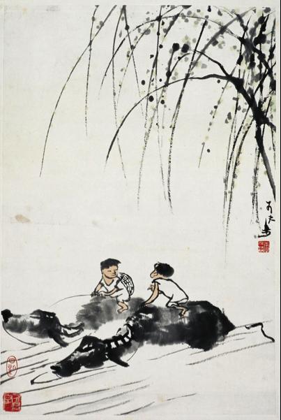牛年将至,新春祝福送到! 牛年 新春 农历 辛丑年 中国 传统 文化 地位 力量 文学作品 崇真艺客