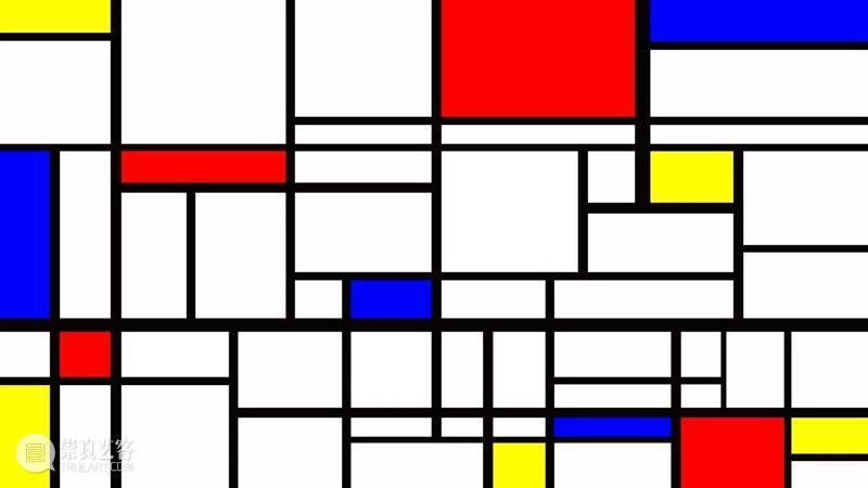 蒙德里安:绘画是生命最深层的本质的纯粹反映 蒙德里安 本质 绘画 生命 自然 现实 丨文 西方美术理论文选 彼德·蒙德里安 Piet 崇真艺客