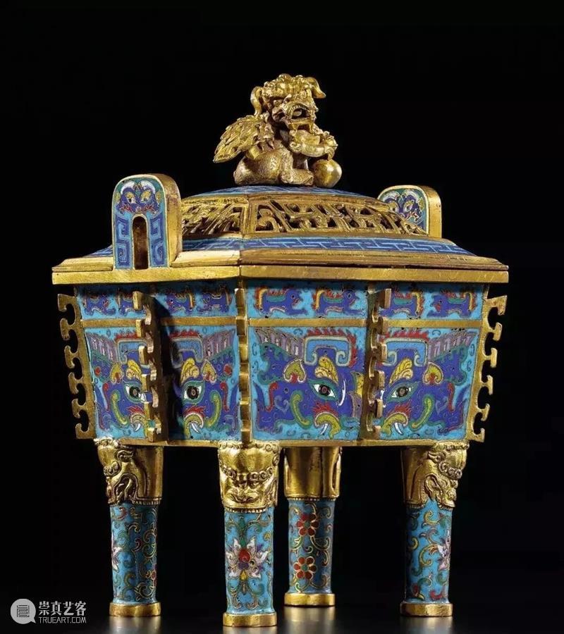 收藏是为了文化还是赚钱? 文化 黄金 盛世收藏 中国 经济 人民 生活水平 人们 投资理财 领域 崇真艺客