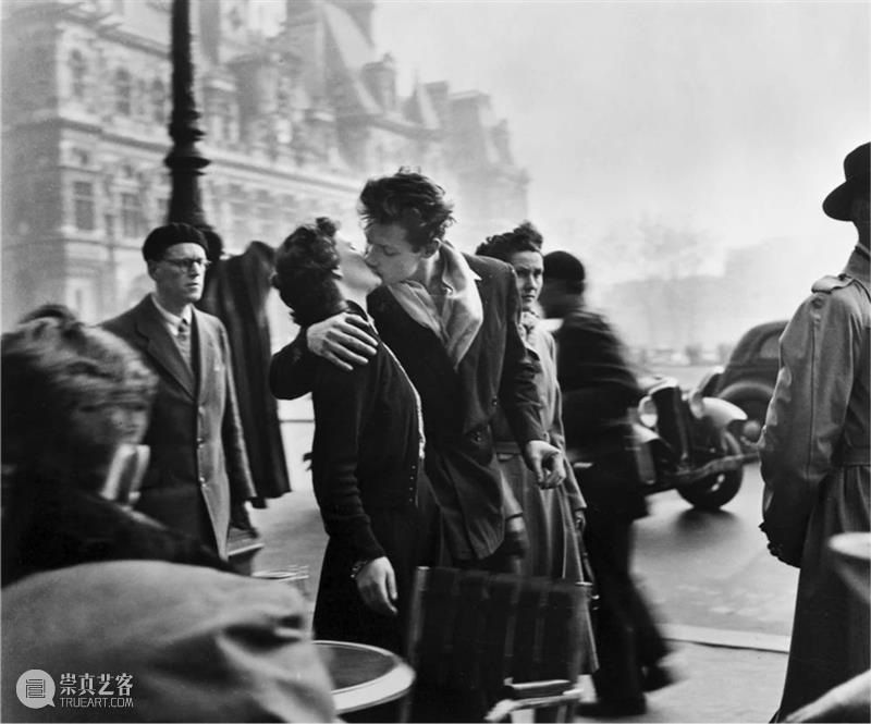 SCôP Conversation   关于爱情,在摄影里的表白 崇真艺客