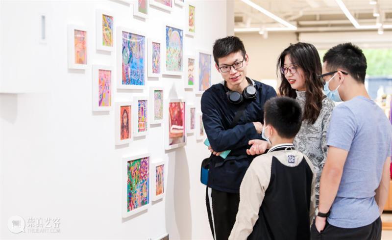 2020 展览回顾 | 美博美术馆 美博美术馆 线上 艺术展 艺术 艺术家 浏览量 观众 左右 组织 活动 崇真艺客