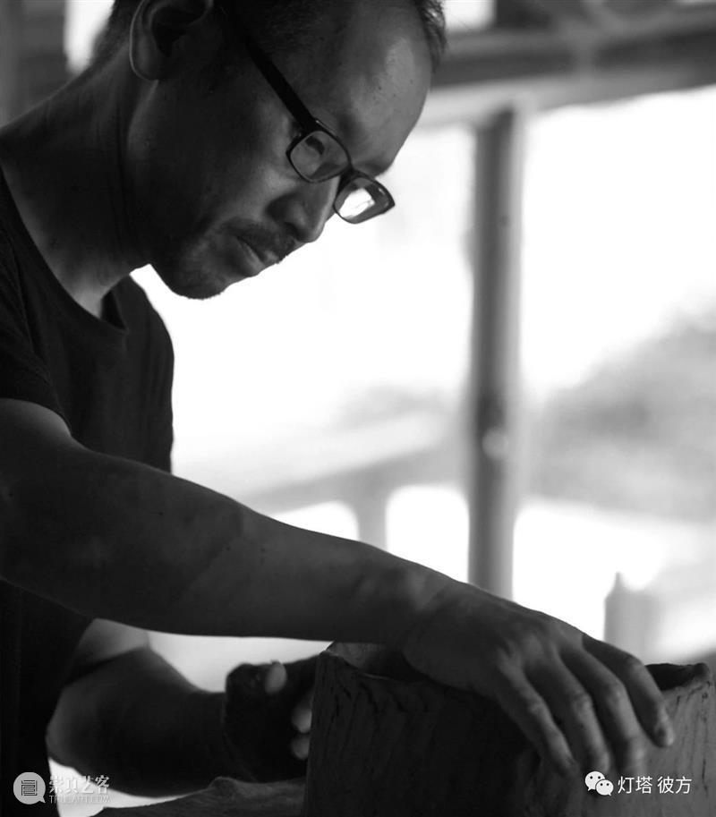 三原研(KEN MIHARA) 三原 KEN MIHARA 日本 岛根县 出云市 生活 奖项 陶瓷 艺术展 崇真艺客