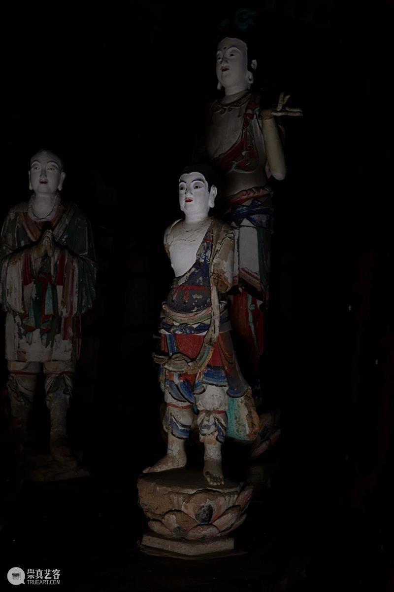 佛影禅境:原平惠济寺 惠济寺 佛影 禅境 原平 世界上 认识 艺术 品读 佛影禅境 个人 崇真艺客
