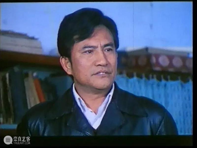 缅怀永远的硬汉杨在葆 杨在葆 硬汉 人生 自画像 演员 形象 准则 文艺 作品 民族 崇真艺客