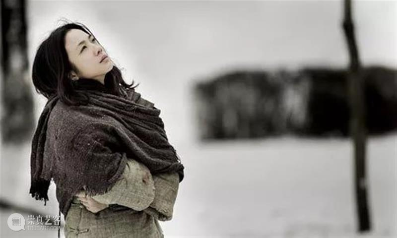 萧红:说不出的痛苦最痛苦,但我也学不来妥协 萧红 剧照 张爱玲 才女 本能 人生 作品 爱情 亲情 原生态 崇真艺客