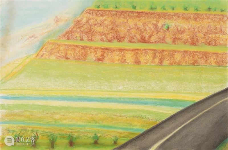【IFA-艺术赏析】Richard Artschwager 一位世俗的艺术家,感知生活、直面现实 世俗 艺术家 艺术 IFA 生活 权利 理查德 阿茨希瓦格 阿茨希瓦格理查德 于华盛顿 崇真艺客