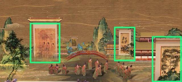 《唐宫夜宴》火了! 唐宫夜宴 河南卫视 春晚 舞蹈 节目 视频 编辑 薛松 来源 河南 崇真艺客