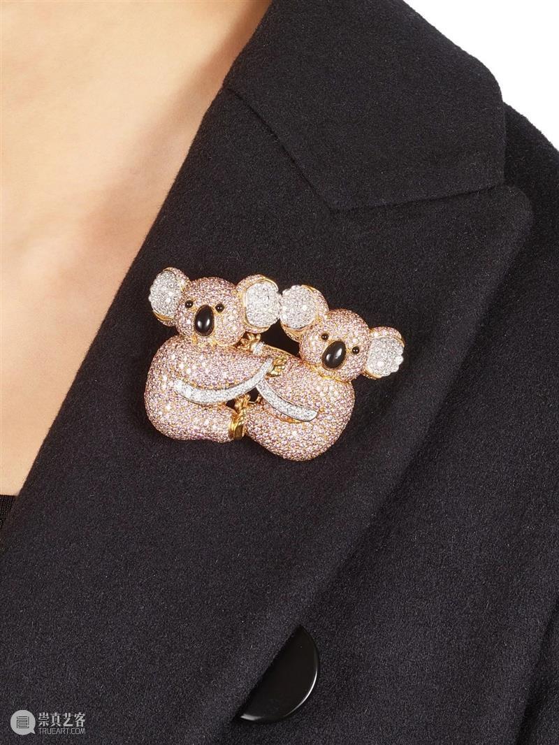 最后三天    顶级英伦钻饰迎春收槌 英伦 钻饰 钻石 品牌 格拉夫 GRAFF 迄立 伦敦 名字 珠宝 崇真艺客